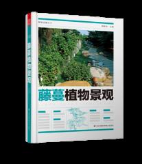 植物造景丛书——藤蔓植物景观