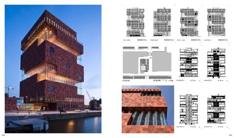 世界最新公共建筑