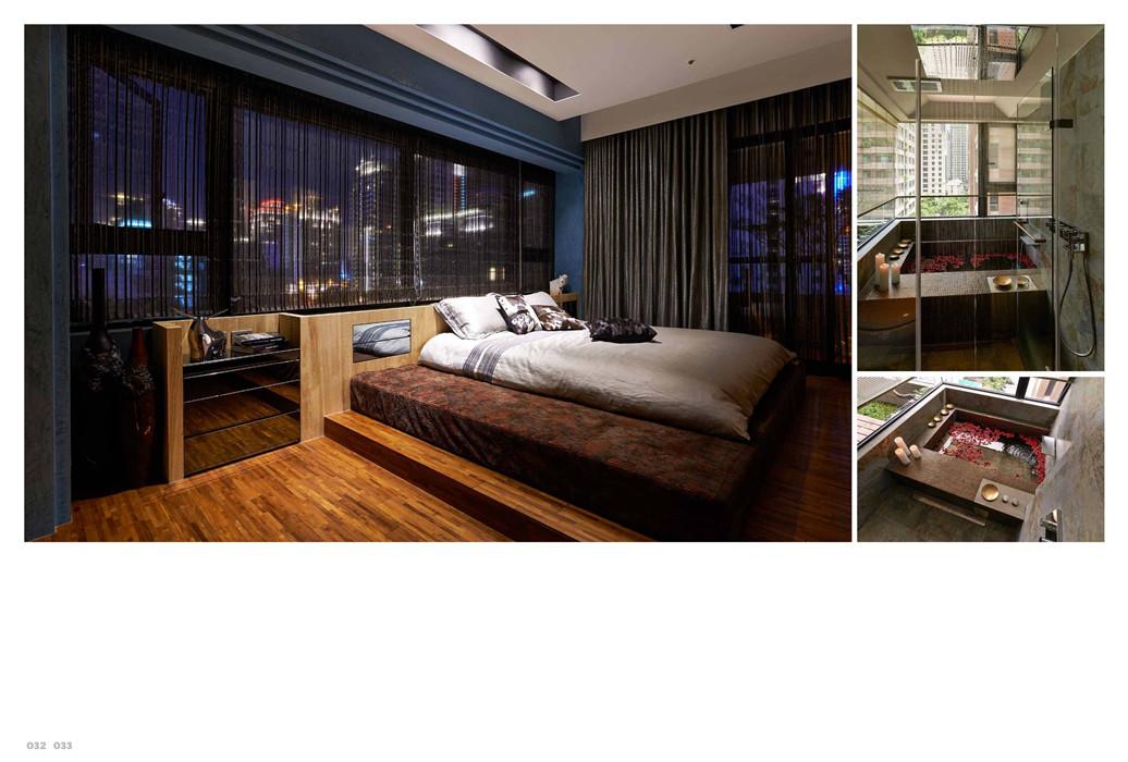 轻奢风——高端住宅设计