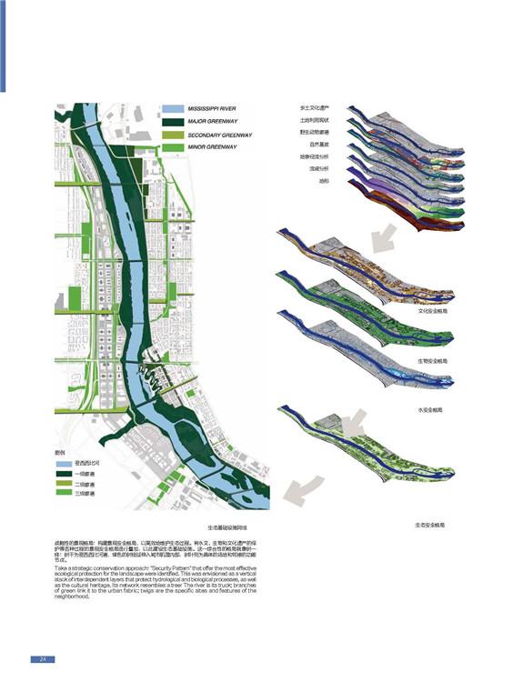 海绵城市:景观设计中的雨洪管理