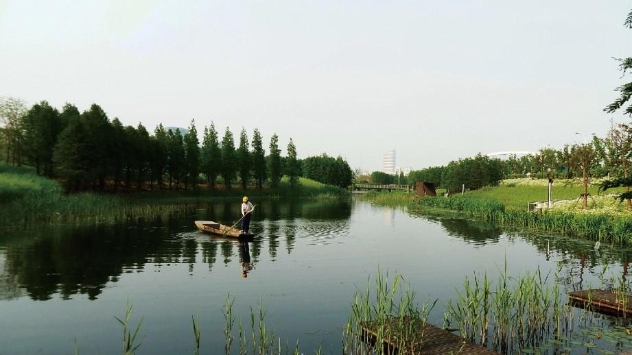 """广州被淹,厦门暴雨,万亿级海绵城市能否破解""""城市看海""""问题?"""