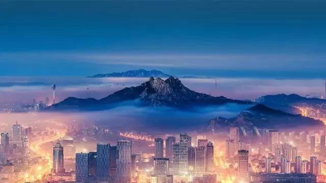 青岛,一部城市美学进化史