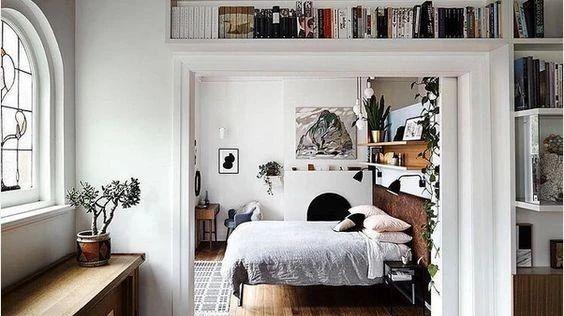 给你从空间到细节的家装布置灵感书单,让家更好住