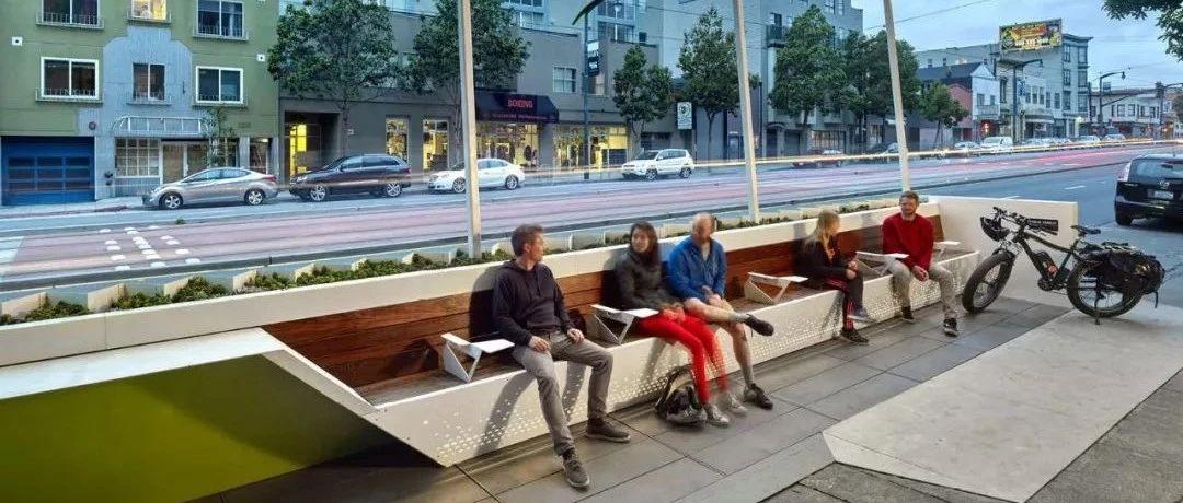 """""""多模式化""""的城市街道设计"""