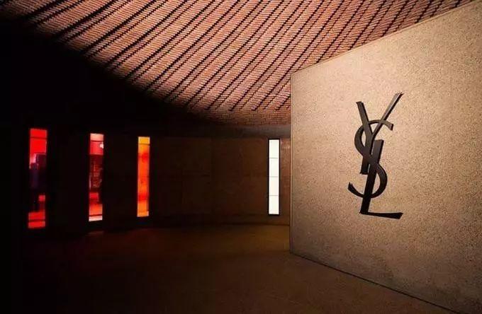 YSL博物馆,不只是时尚与摩洛哥!