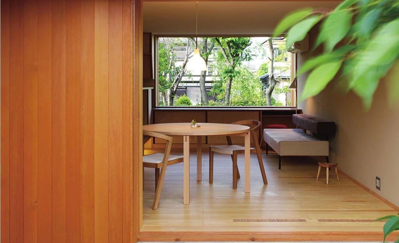 """关于家的设计,从业20年的""""日本小户型之神""""送锦囊!"""